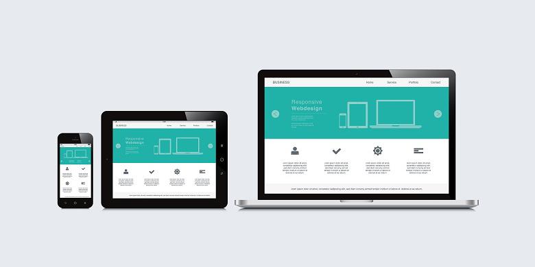 website mobil optimieren